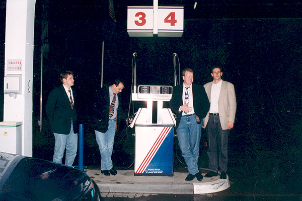 In Kreuztal. 1997