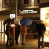 Innenstadt Lüdenscheid. 18.11.04